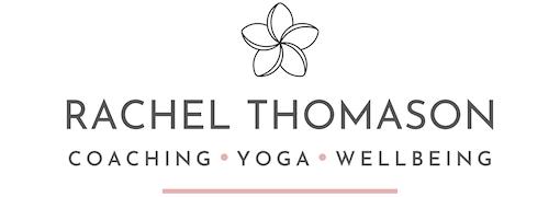 Rachel Thomason Wellbeing