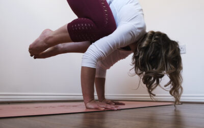 5 Reasons Why Lockdown Can Be Positive For Yoga Students